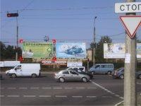 Билборд №91537 в городе Луцк (Волынская область), размещение наружной рекламы, IDMedia-аренда по самым низким ценам!