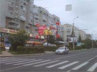 Билборд №91539 в городе Луцк (Волынская область), размещение наружной рекламы, IDMedia-аренда по самым низким ценам!