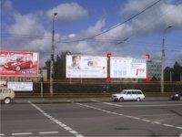 Билборд №91541 в городе Луцк (Волынская область), размещение наружной рекламы, IDMedia-аренда по самым низким ценам!