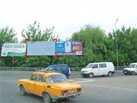 Билборд №91542 в городе Луцк (Волынская область), размещение наружной рекламы, IDMedia-аренда по самым низким ценам!