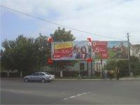 Билборд №91543 в городе Луцк (Волынская область), размещение наружной рекламы, IDMedia-аренда по самым низким ценам!