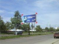 Билборд №91551 в городе Луцк (Волынская область), размещение наружной рекламы, IDMedia-аренда по самым низким ценам!