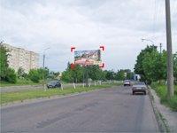 Билборд №91552 в городе Луцк (Волынская область), размещение наружной рекламы, IDMedia-аренда по самым низким ценам!
