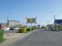 Билборд №91553 в городе Луцк (Волынская область), размещение наружной рекламы, IDMedia-аренда по самым низким ценам!
