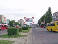 Билборд №91554 в городе Луцк (Волынская область), размещение наружной рекламы, IDMedia-аренда по самым низким ценам!
