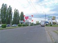 Билборд №91555 в городе Луцк (Волынская область), размещение наружной рекламы, IDMedia-аренда по самым низким ценам!