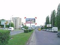 Билборд №91556 в городе Луцк (Волынская область), размещение наружной рекламы, IDMedia-аренда по самым низким ценам!