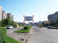 Билборд №91558 в городе Луцк (Волынская область), размещение наружной рекламы, IDMedia-аренда по самым низким ценам!
