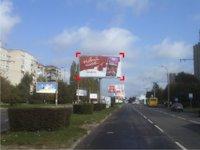 Билборд №91559 в городе Луцк (Волынская область), размещение наружной рекламы, IDMedia-аренда по самым низким ценам!