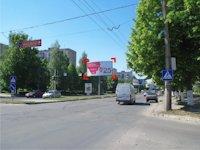 Билборд №91561 в городе Луцк (Волынская область), размещение наружной рекламы, IDMedia-аренда по самым низким ценам!