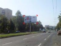 Билборд №91563 в городе Луцк (Волынская область), размещение наружной рекламы, IDMedia-аренда по самым низким ценам!