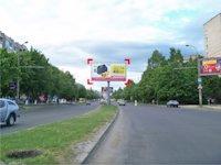 Билборд №91566 в городе Луцк (Волынская область), размещение наружной рекламы, IDMedia-аренда по самым низким ценам!