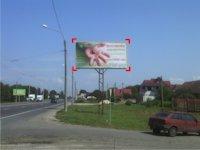 Билборд №91569 в городе Луцк (Волынская область), размещение наружной рекламы, IDMedia-аренда по самым низким ценам!