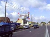 Билборд №91570 в городе Луцк (Волынская область), размещение наружной рекламы, IDMedia-аренда по самым низким ценам!