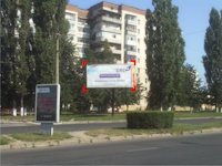 Билборд №91572 в городе Луцк (Волынская область), размещение наружной рекламы, IDMedia-аренда по самым низким ценам!