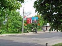 Билборд №91573 в городе Луцк (Волынская область), размещение наружной рекламы, IDMedia-аренда по самым низким ценам!