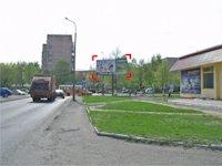 Билборд №91574 в городе Луцк (Волынская область), размещение наружной рекламы, IDMedia-аренда по самым низким ценам!
