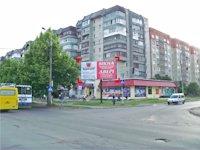 Билборд №91575 в городе Луцк (Волынская область), размещение наружной рекламы, IDMedia-аренда по самым низким ценам!