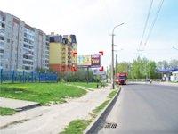 Билборд №91578 в городе Луцк (Волынская область), размещение наружной рекламы, IDMedia-аренда по самым низким ценам!
