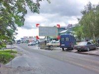 Билборд №91579 в городе Луцк (Волынская область), размещение наружной рекламы, IDMedia-аренда по самым низким ценам!
