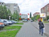 Билборд №91580 в городе Луцк (Волынская область), размещение наружной рекламы, IDMedia-аренда по самым низким ценам!
