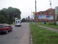 Билборд №91587 в городе Хмельницкий (Хмельницкая область), размещение наружной рекламы, IDMedia-аренда по самым низким ценам!