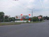 Билборд №91588 в городе Хмельницкий (Хмельницкая область), размещение наружной рекламы, IDMedia-аренда по самым низким ценам!
