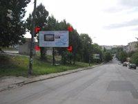 Билборд №91590 в городе Хмельницкий (Хмельницкая область), размещение наружной рекламы, IDMedia-аренда по самым низким ценам!