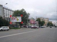 Билборд №91592 в городе Хмельницкий (Хмельницкая область), размещение наружной рекламы, IDMedia-аренда по самым низким ценам!