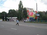 Билборд №91597 в городе Хмельницкий (Хмельницкая область), размещение наружной рекламы, IDMedia-аренда по самым низким ценам!