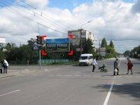 Билборд №91598 в городе Хмельницкий (Хмельницкая область), размещение наружной рекламы, IDMedia-аренда по самым низким ценам!