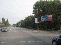 Билборд №91599 в городе Хмельницкий (Хмельницкая область), размещение наружной рекламы, IDMedia-аренда по самым низким ценам!