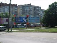 Билборд №91605 в городе Хмельницкий (Хмельницкая область), размещение наружной рекламы, IDMedia-аренда по самым низким ценам!