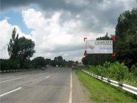 Билборд №91607 в городе Хмельницкий (Хмельницкая область), размещение наружной рекламы, IDMedia-аренда по самым низким ценам!