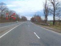 Билборд №91608 в городе Хмельницкий (Хмельницкая область), размещение наружной рекламы, IDMedia-аренда по самым низким ценам!