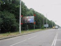 Билборд №91613 в городе Хмельницкий (Хмельницкая область), размещение наружной рекламы, IDMedia-аренда по самым низким ценам!