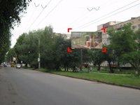 Билборд №91614 в городе Хмельницкий (Хмельницкая область), размещение наружной рекламы, IDMedia-аренда по самым низким ценам!