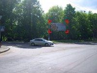 Билборд №91622 в городе Хмельницкий (Хмельницкая область), размещение наружной рекламы, IDMedia-аренда по самым низким ценам!