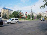 Билборд №91640 в городе Ивано-Франковск (Ивано-Франковская область), размещение наружной рекламы, IDMedia-аренда по самым низким ценам!