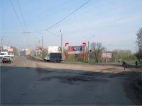 Билборд №91643 в городе Ивано-Франковск (Ивано-Франковская область), размещение наружной рекламы, IDMedia-аренда по самым низким ценам!