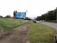 Билборд №91654 в городе Ивано-Франковск (Ивано-Франковская область), размещение наружной рекламы, IDMedia-аренда по самым низким ценам!
