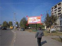 Билборд №91657 в городе Ивано-Франковск (Ивано-Франковская область), размещение наружной рекламы, IDMedia-аренда по самым низким ценам!