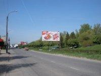 Билборд №91659 в городе Ивано-Франковск (Ивано-Франковская область), размещение наружной рекламы, IDMedia-аренда по самым низким ценам!