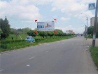 Билборд №91660 в городе Ивано-Франковск (Ивано-Франковская область), размещение наружной рекламы, IDMedia-аренда по самым низким ценам!