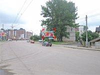 Билборд №91663 в городе Ивано-Франковск (Ивано-Франковская область), размещение наружной рекламы, IDMedia-аренда по самым низким ценам!
