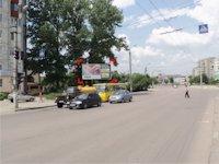 Билборд №91664 в городе Ивано-Франковск (Ивано-Франковская область), размещение наружной рекламы, IDMedia-аренда по самым низким ценам!
