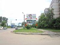 Билборд №91667 в городе Ивано-Франковск (Ивано-Франковская область), размещение наружной рекламы, IDMedia-аренда по самым низким ценам!