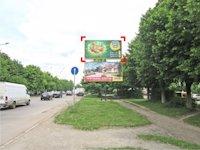 Билборд №91671 в городе Ивано-Франковск (Ивано-Франковская область), размещение наружной рекламы, IDMedia-аренда по самым низким ценам!