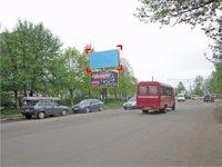 Билборд №91672 в городе Ивано-Франковск (Ивано-Франковская область), размещение наружной рекламы, IDMedia-аренда по самым низким ценам!