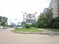 Билборд №91675 в городе Ивано-Франковск (Ивано-Франковская область), размещение наружной рекламы, IDMedia-аренда по самым низким ценам!